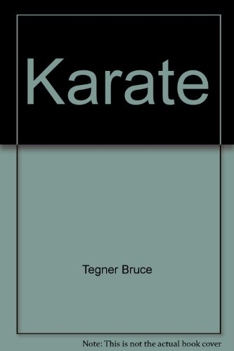 9780706371550: Karate (Play the Game)