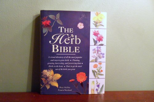 9780706372656: The Herb Bible