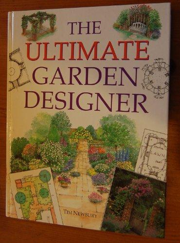 9780706373356: The Ultimate Garden Designer