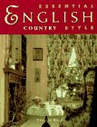 Essential English Country Style (Essential Style)