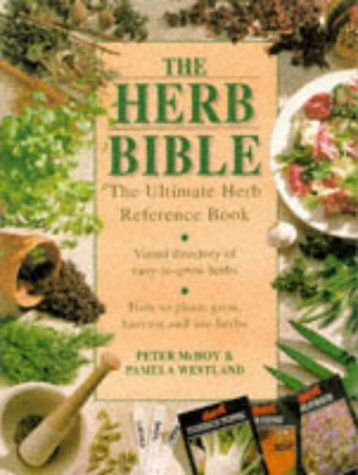 9780706374384: The Herb Bible