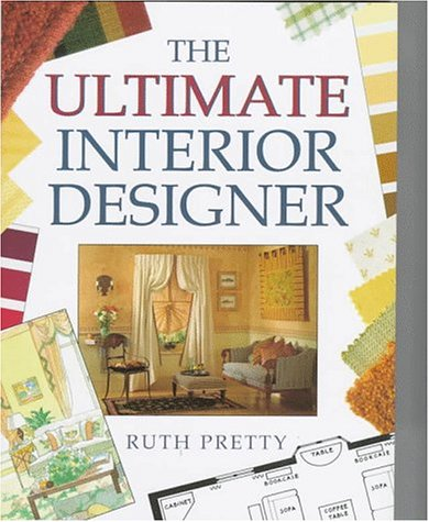 9780706374636: The Ultimate Interior Designer