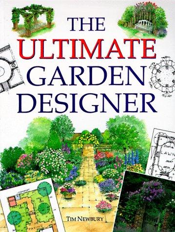 9780706374865: The Ultimate Garden Designer