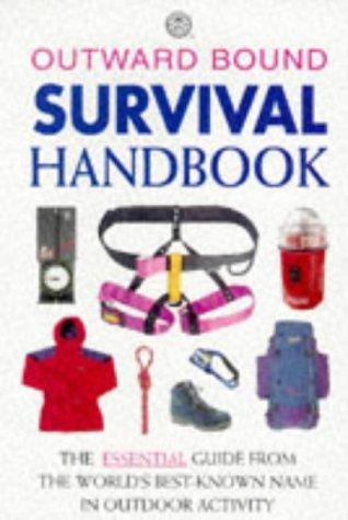 9780706375749: Outward Bound Survival Handbook