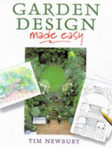 9780706375855: Garden Design Made Easy