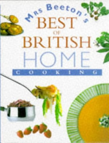 9780706376203: Mrs. Beeton's Best of British Home Cooking