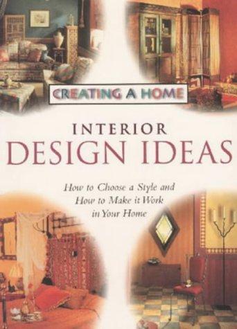 Interior Design Ideas (Creating a Home): Sullivan, Norman