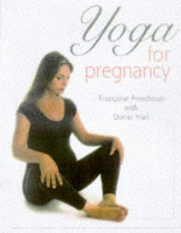 9780706376678: Yoga For Pregnancy