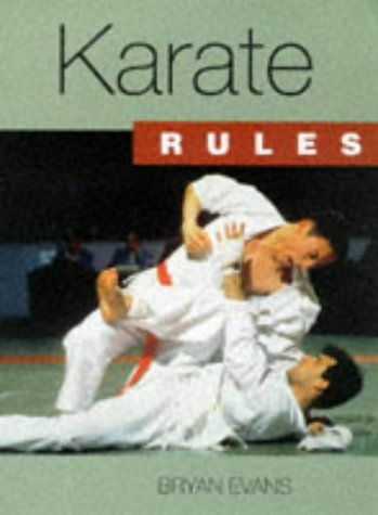 9780706376692: Karate Rules (A player's guide rules books)