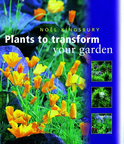 9780706377118: Plants to Transform Your Garden