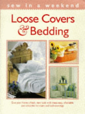 Loose Covers and Bedding: Give Your Home: QUARTO