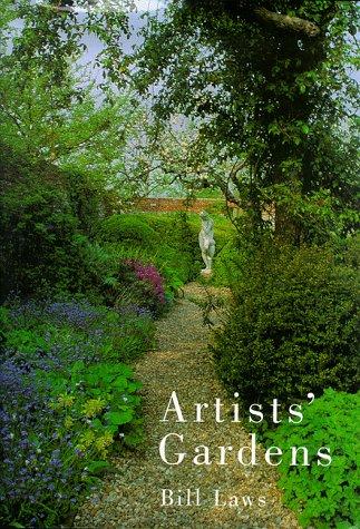 9780706378016: Artists' Gardens