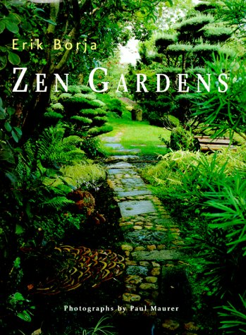 Zen Gardens: Borja, Erik