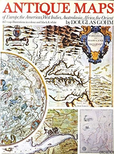 9780706400250: Antique Maps