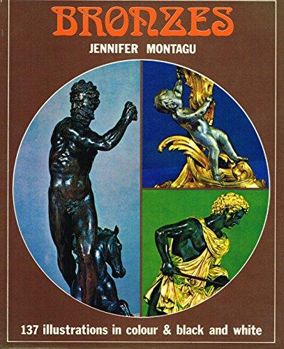 9780706400373: Bronzes