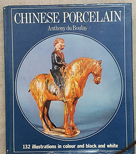 9780706400458: Chinese Porcelain