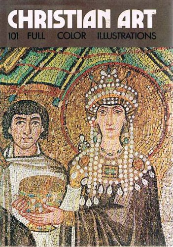 Christian Art of the 4th to 12th Centuries: Francesco Abbate, Editor