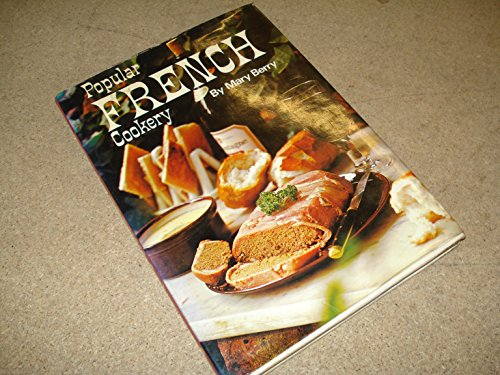9780706400748: Popular French Cookery