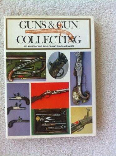 9780706401219: Guns and Gun Collecting