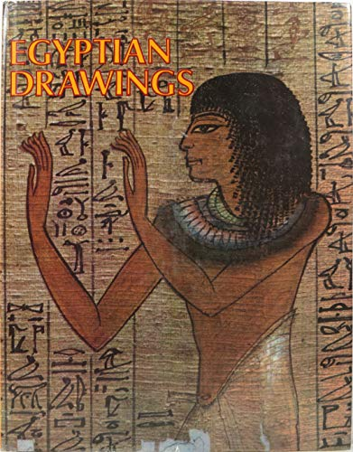 9780706401226: Egyptian Drawings