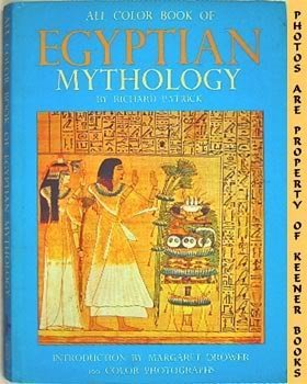 9780706401288: All Color Book of Egyptian Mythology