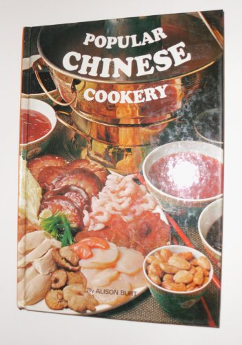 Popular Chinese Cookery
