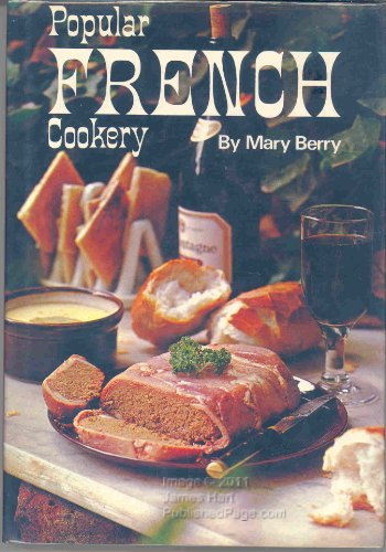 9780706401349: Popular French Cookery