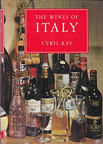 9780706401776: The Wines of Italy