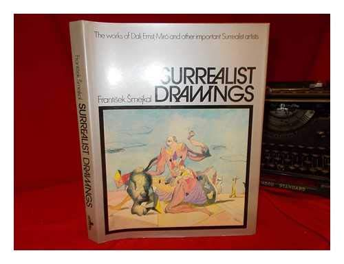 9780706401943: Surrealist Drawings