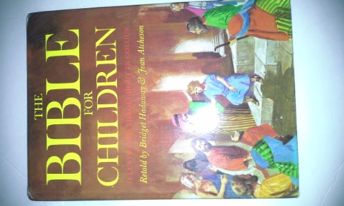 9780706402674: Bible for Children
