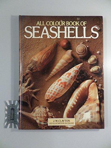 9780706402766: All Color Book of Seashells