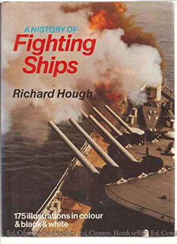 A History of Fighting Ships