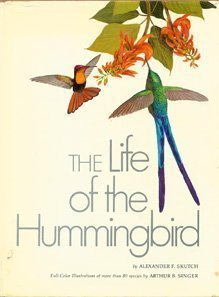 9780706403046: Life of the Hummingbird