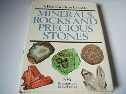 9780706403053: Field Guide to Minerals, Rocks and Precious Stones