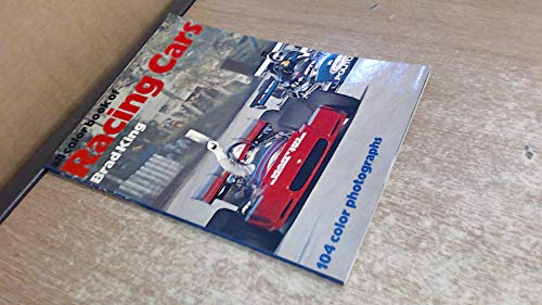 9780706403114: Racing Cars (All Colour Paperbacks)