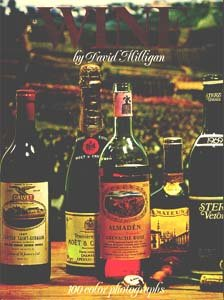 Wine (All Color Book of): Milligan, David