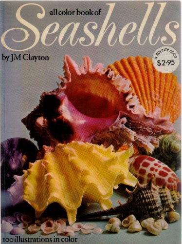 9780706403176: All Color Book of Seashells