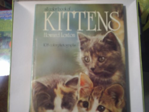 All Color Book of Kittens (All Colour Books)