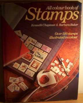 9780706403459: Stamps (All Colour Books)