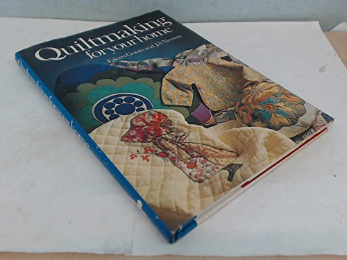 9780706403497: Quiltmaking For Your Home