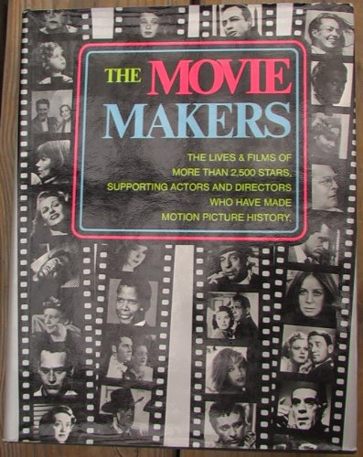 The Movie Makers: Chaneles, Sol and Wolsky, Albert