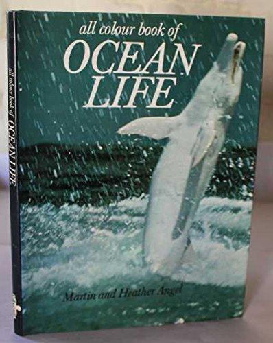 Ocean life: Angel, Martin Vivian