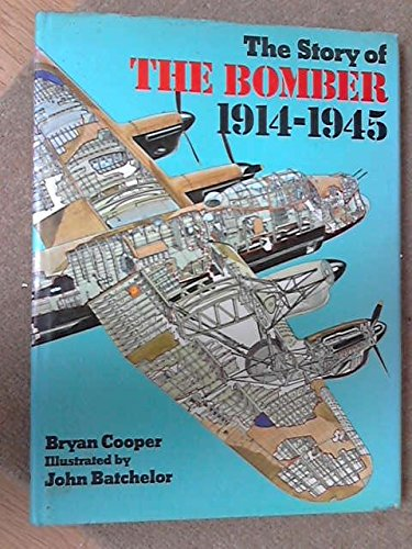 9780706404104: Story of the Bomber, 1914-1945