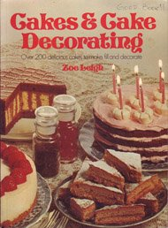 9780706404128: Cakes and Cake Decorating