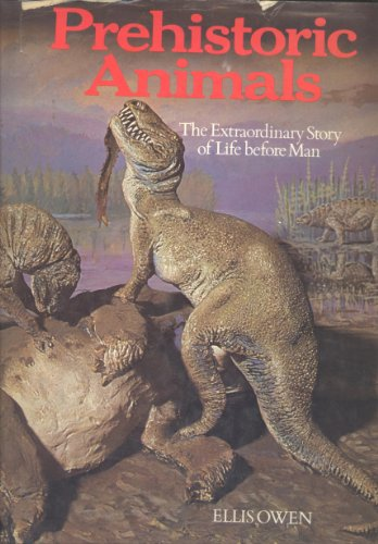 9780706404227: Prehistoric animals: The extraordinary story of life before man