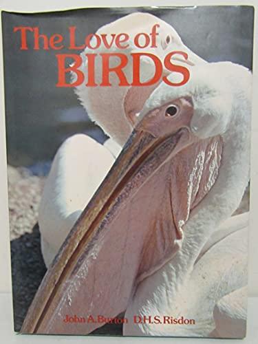 9780706404357: The love of birds