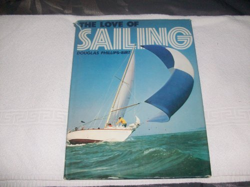 THE LOVE OF SAILING
