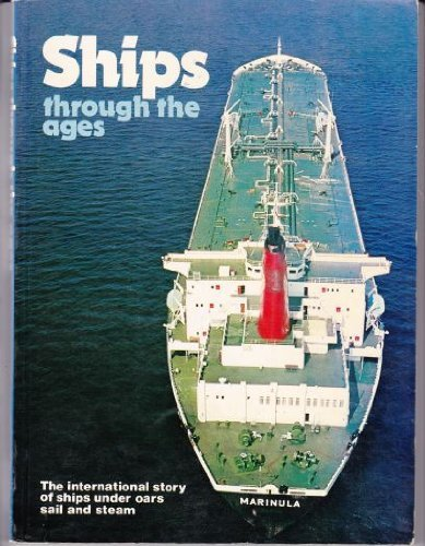 9780706404821: Ships Through the Ages
