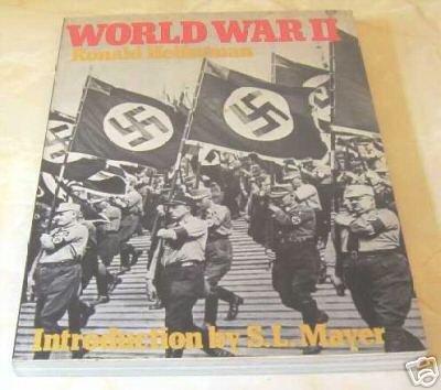 9780706404852: World War II