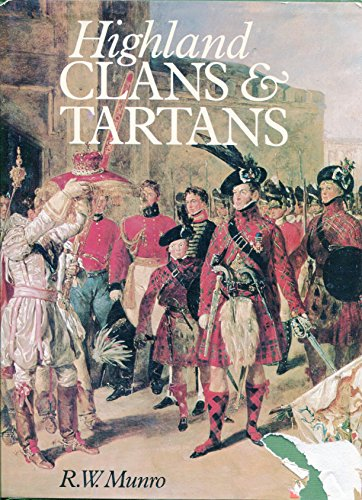 9780706404982: Highland Clans and Tartans